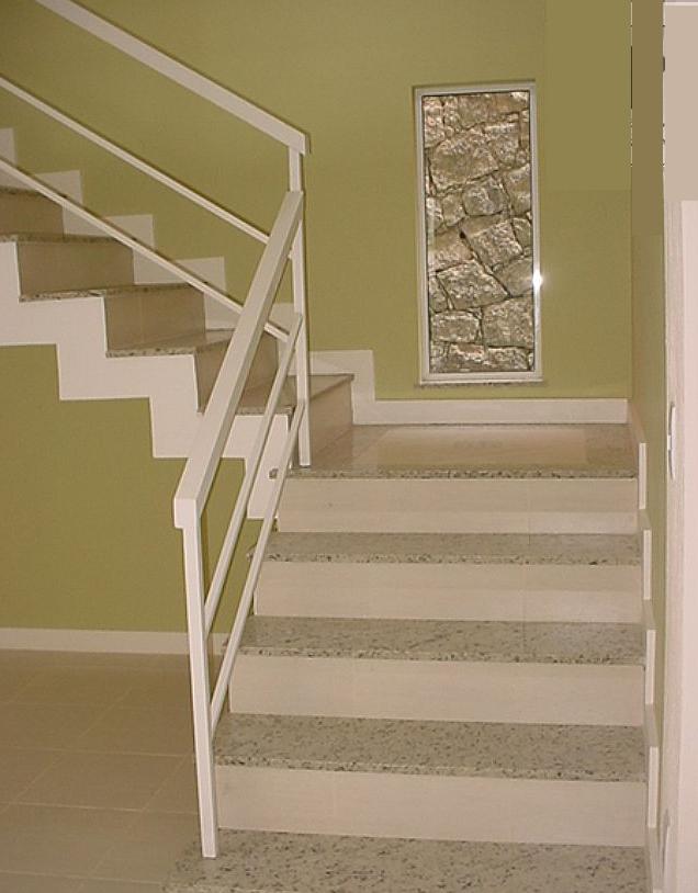 Escada (2/3)