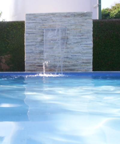 Cascata para piscina (2/6)